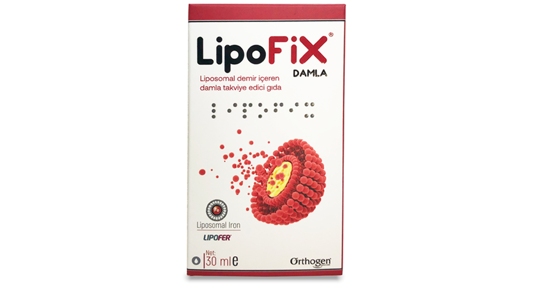 Lipofix 30 ML Drop