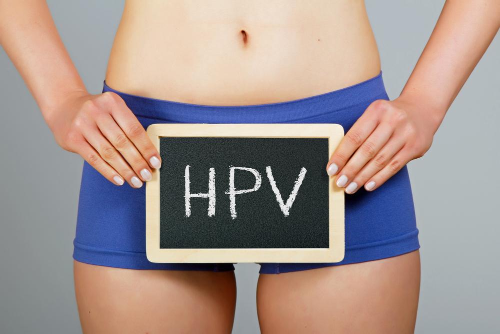 HPV Virüsü