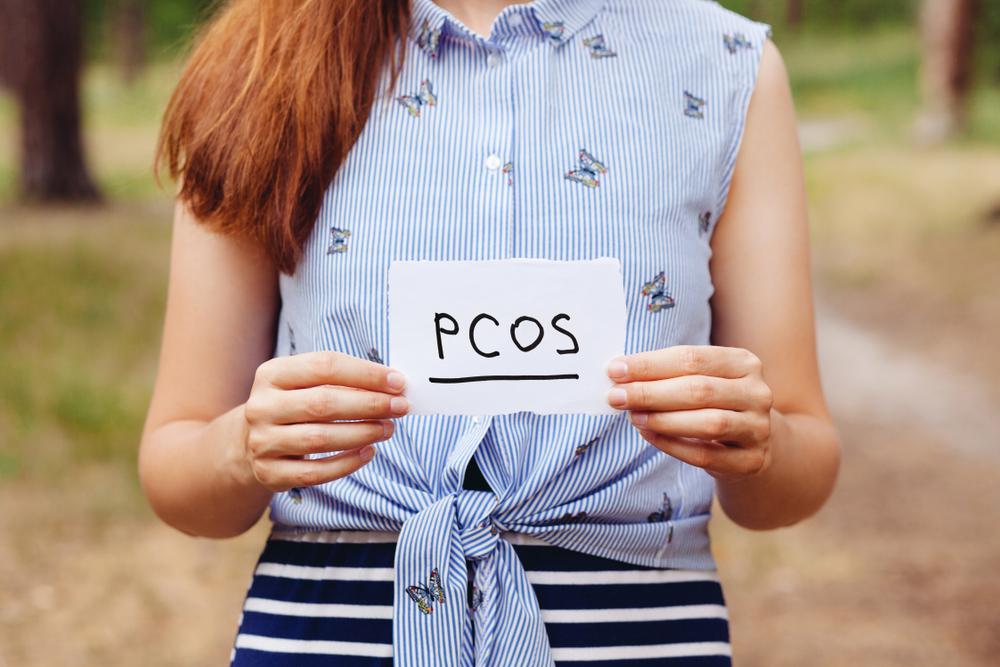 PCOS (Polikistik Over Sendromu)
